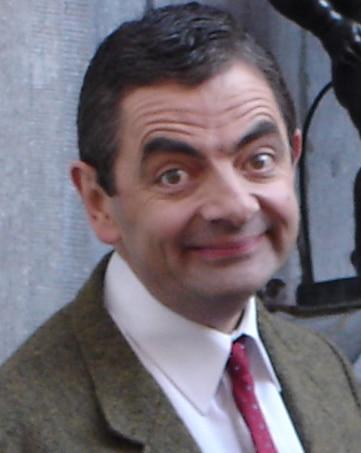 Mr. Bean jaksaa naurattaa